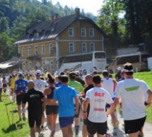 Mali blejski maraton