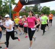 32. Tek po mejah KS Drenov Grič – Lesno brdo, Drenov grič, 2.5.2014